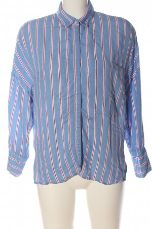 Koton Long Sleeve Shirt striped pattern casual look