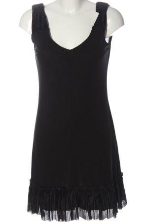 Koton Midi Dress black casual look