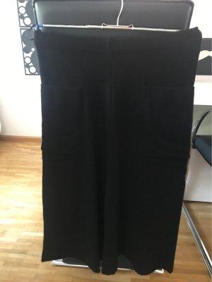 Koton Wool Skirt black