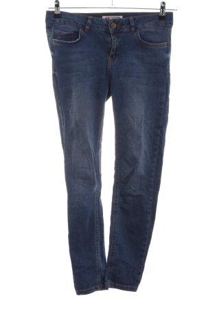 Koton Skinny Jeans blau Casual-Look