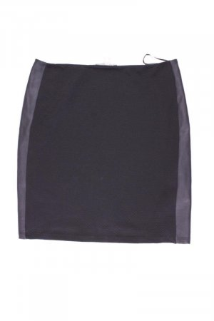 Koton Stretch Skirt black polyester