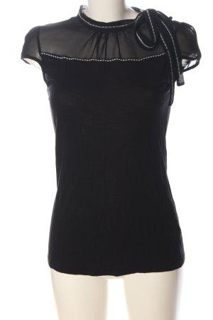 Koton T-Shirt black casual look