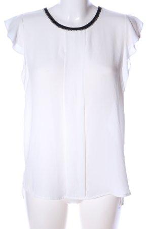 Koton T-Shirt weiß Elegant