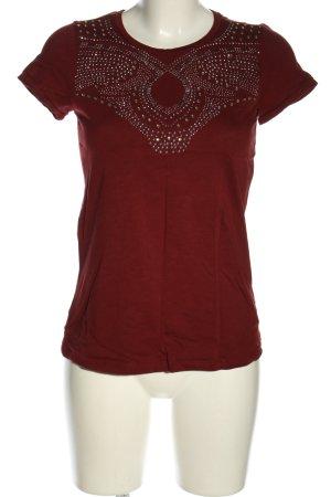 Koton T-Shirt rot Casual-Look