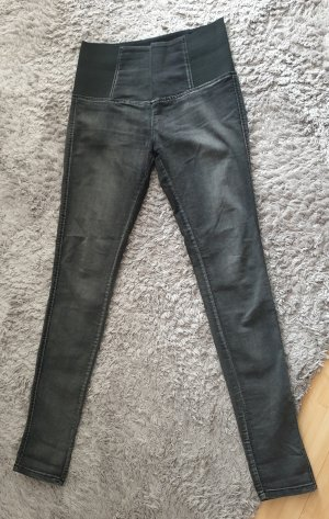 Koucla Jeans highwaist Treggings Gr.38