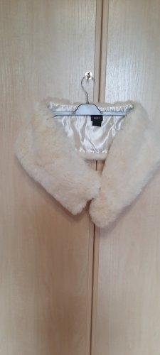 Mexx Wollen sjaal wit