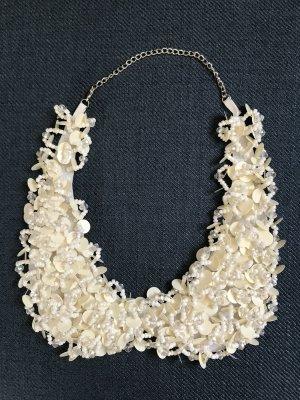 Kragen Halskette