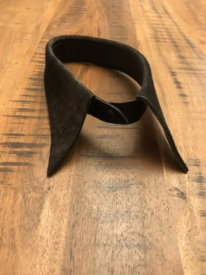 Diesel Neckerchief black-bronze-colored