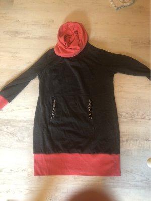bpc bonprix collection Sweat Shirt grey-pink