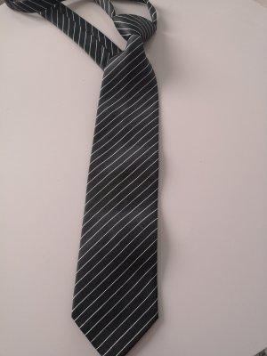 Street One Corbata blanco-negro
