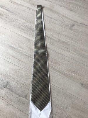 Neckerchief dark green-green grey