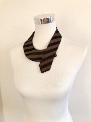 Collier Necklace black-bronze-colored