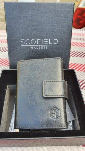 Kreditkarten Etui mit RFID