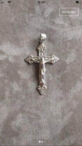 echt Silber 925 Colgante color plata