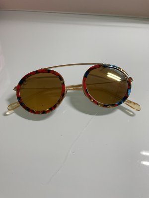Krewe Glasses multicolored