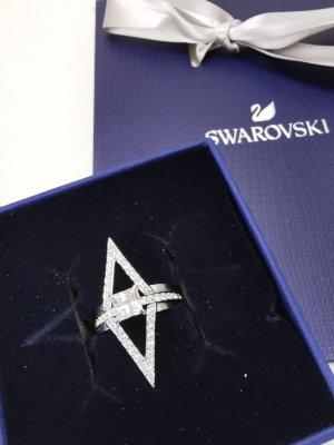 Kristall Ring von Swarovski