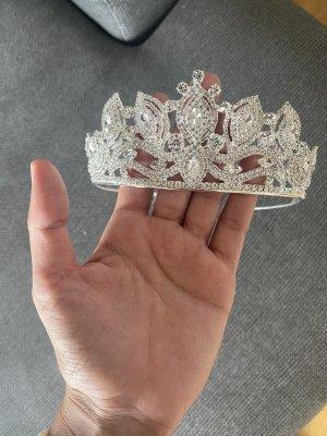 Krone tiara Brautschmuck