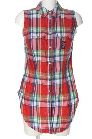 KRS & Co Hemd-Bluse