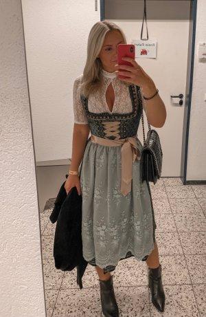 Krüger Vestido Dirndl multicolor
