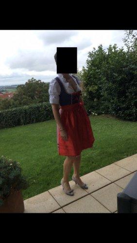 Krüger Dirndl in Größe 38