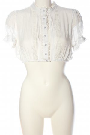 Krüger Traditional Blouse white classic style