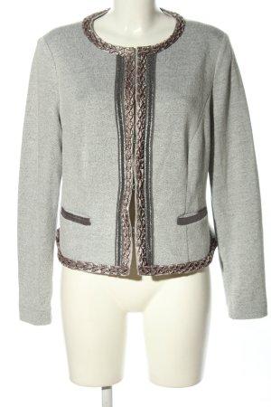 Krüger Traditional Jacket flecked casual look