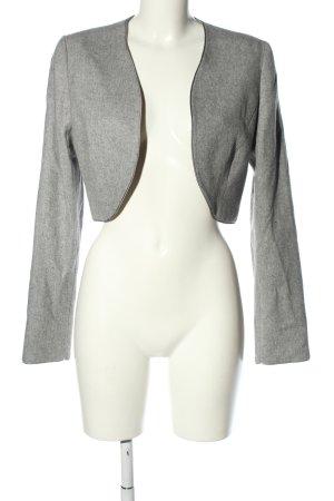Krüger Giacca tradizionale grigio chiaro puntinato elegante