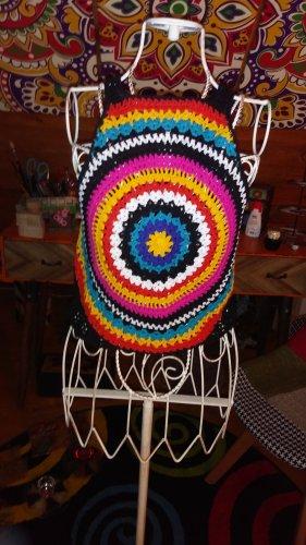 H&M Haut tricotés multicolore