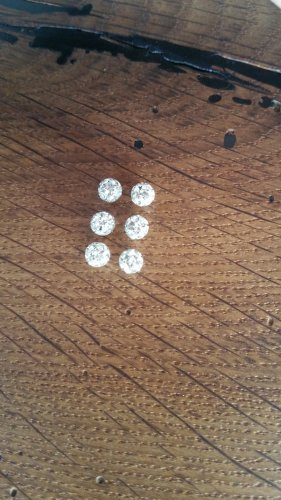 Kugeln Piercing 4mm