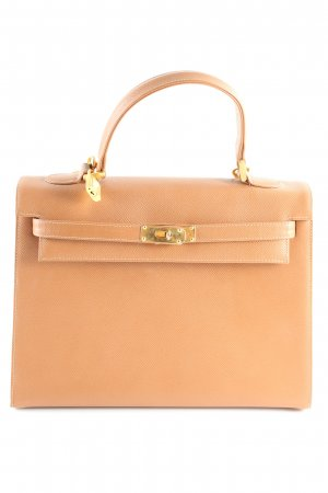 Kuhn Henkeltasche hellorange Business-Look