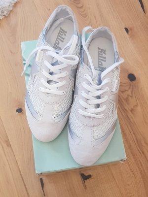 Killah Basket montante blanc-gris clair