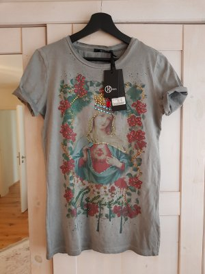 Relish T-Shirt grey