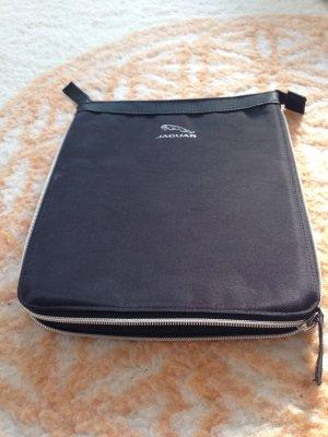 Jaguar Mini Bag black-silver-colored