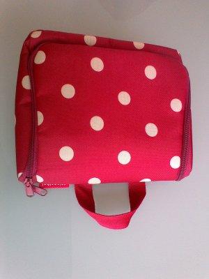 Kulturtasche Waschtasche Kosmetiktasche von Reisenthel rot