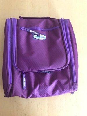 Kastaway Trousse à maquillage violet polyester