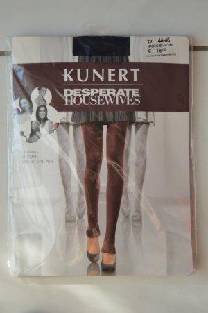 "Kunert Leggins, ""Desperate Housewifes"", Gr. 44-46, dunkelblau"