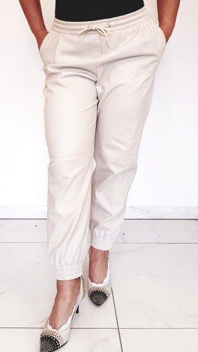 Kunsleder Damenhose Zara L
