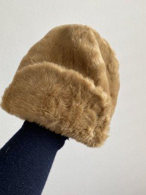 Mühlbauer Sombrero de piel camel