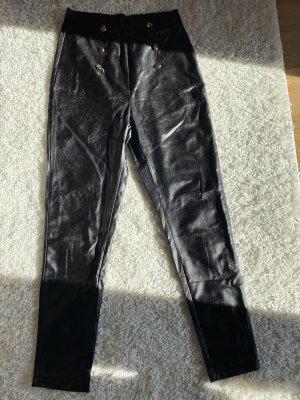 Kunst Leder Hose legging