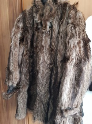 08/16 Pelt Jacket camel pelt