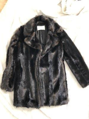 Kunstfelljacke Zara