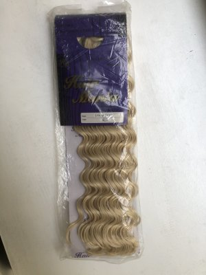Hair Pin yellow