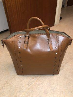 Kunstleder Damenhandtasche