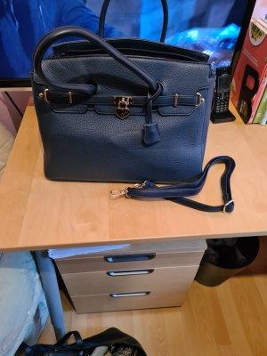 Carry Bag dark blue