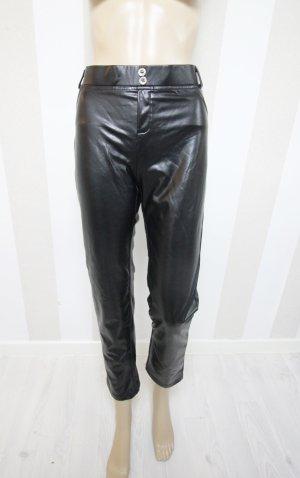 Pantalone a sigaretta nero