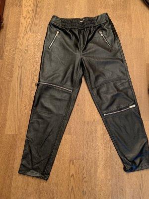 Zara Baggy Pants black