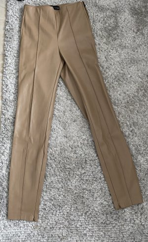 Kunstlederhose /-leggins