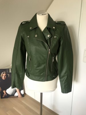 jacke Vero Moda grün Gr 38