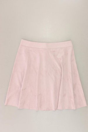 Faux Leather Skirt dusky pink-pink-light pink-pink