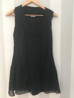 Street One Mini vestido negro